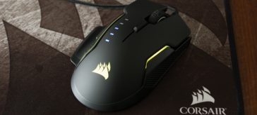 Corsair Gaming Glaive RGB Mouse