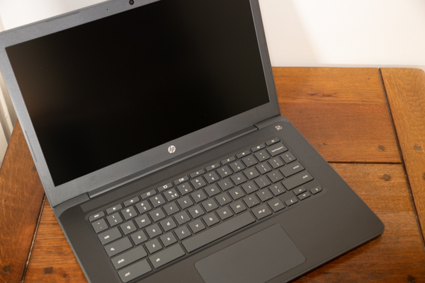 HP Chromebook 14-db0411nd