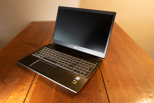 HP Pavilion Gaming 15-cx0510nd