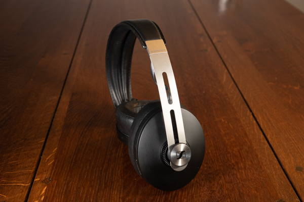Sennheiser Momentum Wireless (Zwart)