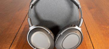 Sennheiser PXC 550-II Wireless Black