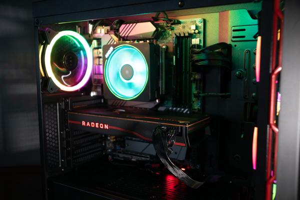 Sharkoon Blade RGB STRIP