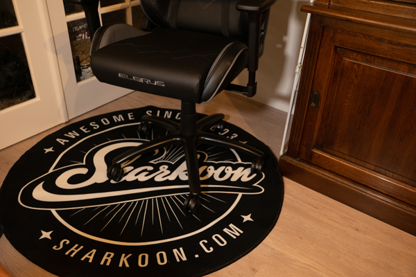 Sharkoon Floor Mat