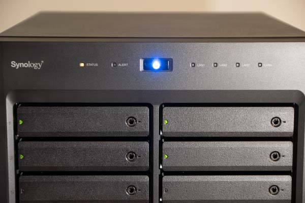 Synology DS2419+ review