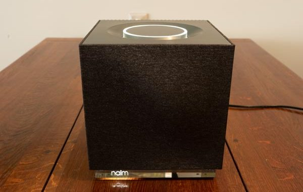 Naim Mu-so Qb 2nd Generation Review