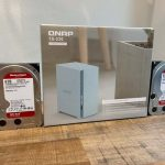QNAP TS-230 Review