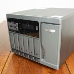 QNAP TS-h886 NAS Review