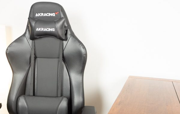 AK Racing Master Premium Carbon Review