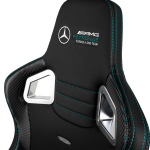 Noblechairs Epic Mercedes-AMG Petronas F1 Team 2021 Edition