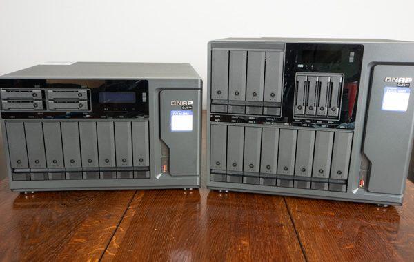QNAP TVS-h1688x & h1288x