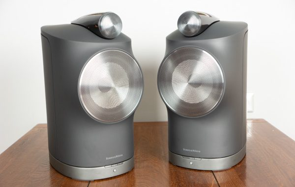 Bowers & Wilkins Bowers & Wilkins Formation Duo Review